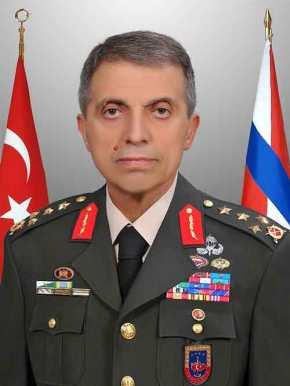 """""""Δώσαμε"""" Τούρκο στρατηγό της Στρατοχωροφυλακής στον Ερντογάν; Τι γράφουν οιΤούρκοι"""
