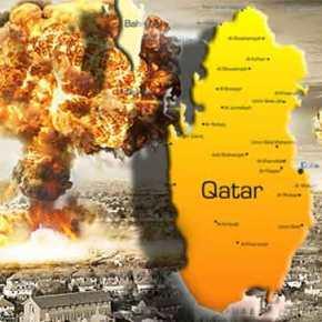 Η σπίθα ενός παγκόσμιου πολέμου έχει ανάψει στοΚατάρ;