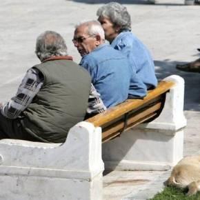 ΔΝΤ: Το δημογραφικό πρόβλημα η αχίλλειος πτέρνα του ελληνικούχρέους