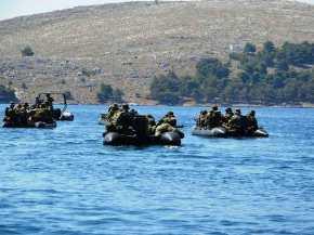Γενική κινητοποίηση των δυνάμεων της ΑΣΔΕΝ στα νησιά – Τι συμβαίνει; (εικόνες,βίντεο)