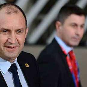 Χτίζεται σιγά σιγά ο «ορθόδοξος άξονας» – Ο Ρ.Ράντεφ κάλεσε τον Β.Πούτιν στηΒουλγαρία