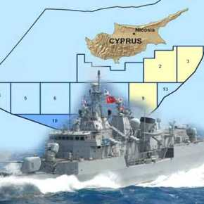 Ενταση στην Α.Μεσόγειο: Τουρκική επιχείρηση με πυρά δίπλα από τα κυπριακά ερευνητικά σκάφη – Πώς αντιδρά ηΕλλάδα