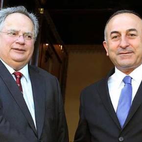 Ο Κοτζιάς μιλά για εκβιασμό Τσαβούσογλου και ο Γιούνκερ πιέζει για λύση στηΚύπρο