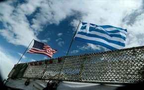 Αλλάζει όλη η χώρα: Η Ελλάδα καθίσταται η κύρια χερσαία, αεροπορική και ναυτική βάση των ΗΠΑ σε Βαλκάνια και Μ.Ανατολή! – Τι παίρνουμε ωςαντάλλαγμα