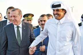 """Οι δύο """"ζημιές"""" που παθαίνει η Ελλάδα στο χώρο της Άμυνας από την κρίση με τοΚατάρ!"""