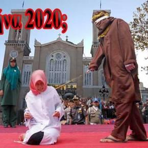 «Ισλαμική αστυνομία» τώρα και στα γκέτο τηςΑθήνας