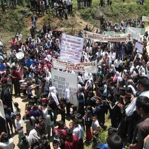 Γουατεμάλα: Οι ινδιάνοι ψέλνουν Χριστό στα Ελληνικά και εξυμνούν τουςΈλληνες