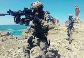 H «Shayetet 13» του Ισραηλινού Ναυτικού …Σε Αεροπόβαση στη ν.Κύπρο!