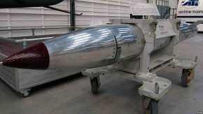«Πυρηνικές» εξελίξεις: Οι βόμβες B61 θα μεταφερθούν από το Ιντσιρλίκ στην Σούδα μετά την χτεσινή διακήρυξη συμμαχίαςΡωσίας-Τουρκίας