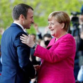 Γαλλία: Σε επίπεδο ρεκόρ το δημόσιο χρέος: 2,2 τρισ. ευρώ! – Μόνο για την Ελλάδα υπήρχαν όμωςΜνημόνια…