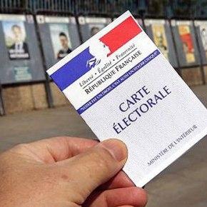 Οι γαλλικές εκλογές