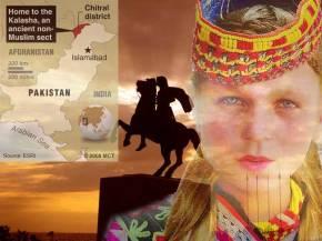 Ο Ελληνισμός «ακούγεται» στα βάθη της Ασίας: Απόγονοι του Μεγάλου Αλεξάνδρου κέρδισαν νομική μάχη για την ταυτότητάτου
