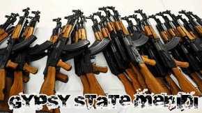 «Στρατός ενόπλων με 2.000 όπλα θα υπερασπιστεί το «άβατο» των Ρομά!» – Τί λέει ηΕΛ.ΑΣ.