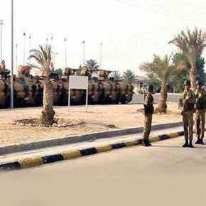 Κρίσιμες ώρες: Οι Τουρκικές δυνάμεις στρατο-χωροφυλακής ξεκίνησαν να οργανώνουν την παλλαϊκή άμυνα του Κατάρ ενάντια στους εισβολείς – Ολη η συμφωνίαΤουρκίας-Κατάρ