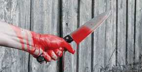 Κέρκυρα: Αλβανός έσφαξε με μαχαίρι 52χρονοΈλληνα!