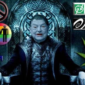 George Soros: Υπηρέτης της Νέας τάξης, Ορκισμένος εχθρός της Ελλάδας και «προστάτης» τωνΣκοπίων!