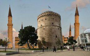 ΒΟΜΒΑ Επίσημο τζαμί και στηΘΕΣΣΑΛΟΝΙΚΗ…