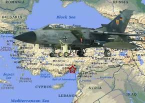 ΕΚΤΑΚΤΟ – Φεύγουν και οι αμερικανικές δυνάμεις μετά τις γερμανικές από τοΙντσιρλίκ