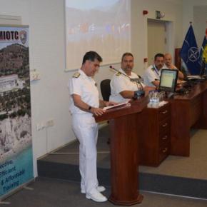 Ο ΑΓΕΝ στο ΚΕΝΑΠ: Το Ναυτικό έτοιμο για τις σύγχρονες προκλήσεις και απειλές–