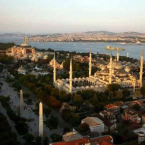 To Ισλάμ χάνει συνεχώς έδαφος στηνΤουρκία