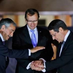 Σχέδιο Τουρκίας, Βρετανών και Άιντα οδηγεί σε ρήξη; Εγκλωβίζουν Λευκωσία-Αθήνα σε ενδιάμεσηλύση
