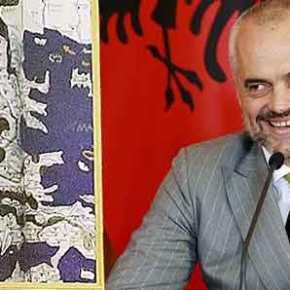Αντί για συγχαρητήρια… «χαστούκι» της Ελλάδας στηνΑλβανία