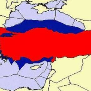 Ο ΧΑΡΤΗΣ ΠΟΥ ΣΤΟΙΧΕΙΩΝΕΙ ΤΟΝ ΕΡΝΤΟΓΑΝ! Η ΑΟΖ της Τουρκίας και το λάθος στη ΜαύρηΘάλασσα