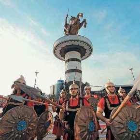 Η ΠΓΔΜ θα μετανομαστεί…….: Αυτά τα ονόματα ρίχνουν οι Σκοπιανοί στοτραπέζι!