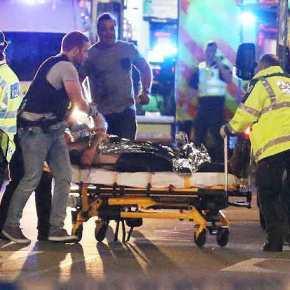 Έλληνας τραυματίστηκε από τους ισλαμιστές του μακελειού στο Λονδίνο – «Είναι θέλημα του Αλλάχ»!(βίντεο)