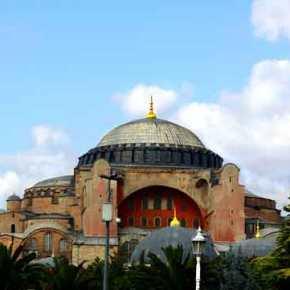 Σκληρή ανακοίνωση ΥΠΕΞ κατά της Τουρκίας για την Αγία Σοφία και την ανάγνωση τουΚορανίου