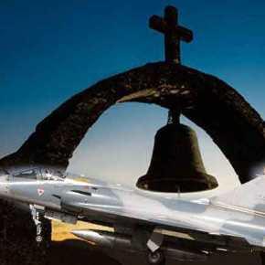 """Τι συμφωνία υπογράφτηκε για τα Mirage 2000 και """"χτυπάνε οικαμπάνες""""!"""