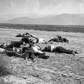 H Σφαγή του Δοξάτου …Όταν οι Βούλγαροι και οι Μουσουλμάνοι έσφαξαν 640 Άνδρες ,Γυναίκες & Βρέφη (Σανσήμερα)