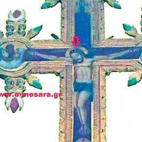 «Δε λογαριάζω παπά τη πίστη σου» φώναξε και πυροβόλησε τον Εσταυρωμένο – Όταν ο Τούρκος πυροβόλησε το Χριστό στο κεφάλι και το θαύμα πουακολούθησε