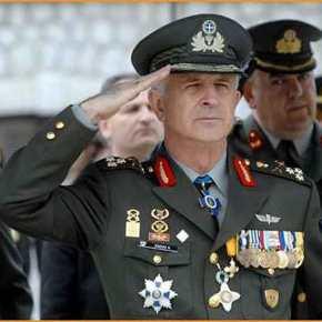 """""""Θητεία στους 12 μήνες και συμμάζεμα των ΕΔ τώρα""""! Ο Στρατηγός Ζιαζιάς μιλά στοMilitaire"""