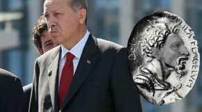 ΘΕΛΟΥΝ ΠΟΛΕΜΟ… Ο Ερντογάν Απειλεί με στρατιωτικά μέσα την κυπριακήΑΟΖ…