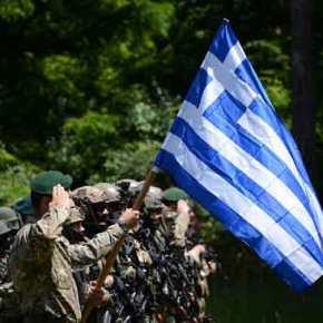 Oι Ελληνικές ειδικές δυνάμεις βγήκαν για «κυνήγι» στα Βαλκάνια: Πρόβα τζενεράλε για την μεγάλησύγκρουση