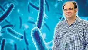 Ελληνας «διάβασε» 1.003 γονιδιώματαμικροβίων!