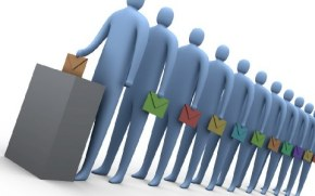 Δημοσκόπηση: Προβάδισμα 7 μονάδων της ΝΔ έναντι του ΣΥΡΙΖΑ -Η ΝΔ συγκεντρώνει ποσοστό 23,2%, έναντι 16,2% του ΣΥΡΙΖΑ στην πρόθεσηψήφου