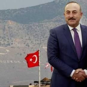 Άγκυρα προς Αθήνα και Λευκωσία: «Ονειρεύεστε αν νομίζετε ότι δε θα μείνει Τούρκος στρατιώτης στηνΚύπρο»