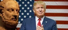 Η εμμονή του Λευκού Οίκου με τον Θουκυδίδη – Γιατί κυριαρχεί στηνΟυάσιγκτον;