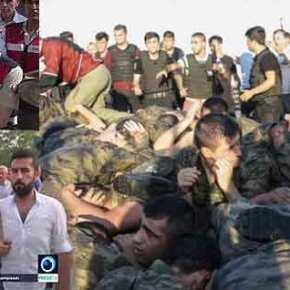 Τούρκοι αξιωματικοί: «Υπό διάλυση ο τουρκικός Στρατός – Διοικείται από φανατικούςισλαμιστές»