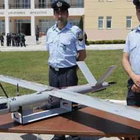 ΖΩΝΤΑΝΗ ΕΙΚΟΝΑ ΑΠΟ ΤΑ DRONES ΤΗΣ ΕΛ.ΑΣ (LIVEVIDEO)