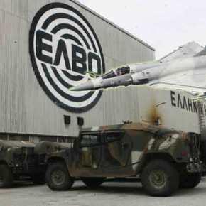 """Ποιος """"φρενάρει"""" την ελληνική αμυντική βιομηχανία; Η ιστορία με τα """"τακάκια"""" τωνMirage"""
