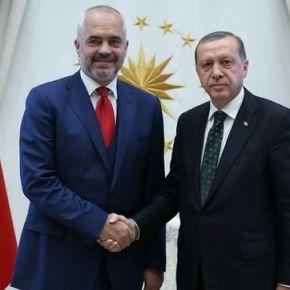 Τι σημαίνει η επανεκλογή του Ε.Ράμα στην Αλβανία – Η Τουρκία ενισχύει την επιρροή της στα Βαλκάνια και οι σοβαροί κίνδυνοι για τηνΕλλάδα