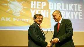 Τουρκία: Σύλληψη του πρώην πρωθυπουργούΑ.Νταβούτογλου;