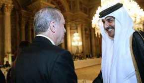 Απέρριψε το τελεσίγραφο της Σ.Αραβίας-των ΗΑΕ κτλ τοΚατάρ
