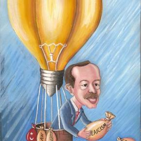 O πρόεδρος της Τουρκίας Ρ.Τ.. Ερντογάν, «πέταξε το γάντι» τις ΗΠΑ, και προσωπικά στον Ν.Τραμπ,…  Πρωτοφανείς δηλώσεις Ρ.Τ.Ερντογάν κατά ΗΠΑ: «Θέλετε να μας διαμελίσετε – Θα επιτεθούμε στους Κούρδους πουεξοπλίζετε»