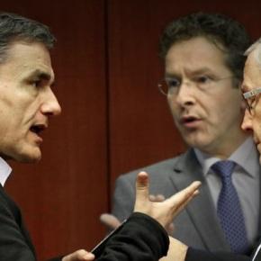 Αίσιο τέλος στο Eurogroup βλέπουν οιπρωταγωνιστές