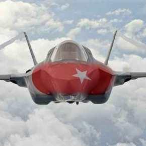 Αναβολή στις παραδόσεις των F-35 στην τουρκική Αεροπορία – Δείτε γιατί(βίντεο)
