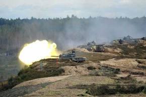 Επεκτείνεται η εστία πολέμου: Αμερικανικές στρατιωτικές δυνάμεις εισήλθαν εκτάκτως στηΠΓΔΜ